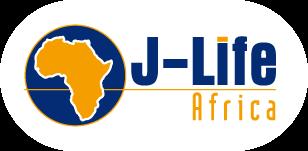 jlife africa logo